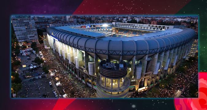 Disfruta de la pasión del Real Madrid y Conquista LaLiga con Strendus